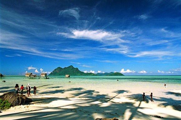 海島度假游之馬來西亞沙巴最新攻略