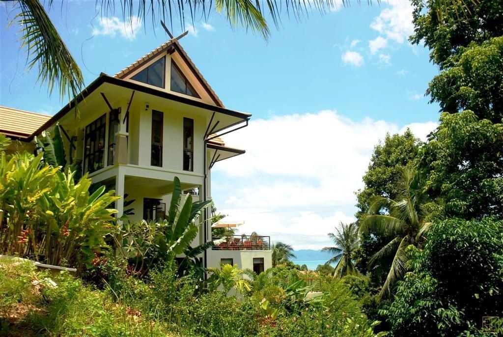 玛芙拉别墅预订,苏梅岛湄南海滩别墅,公寓,酒店预订