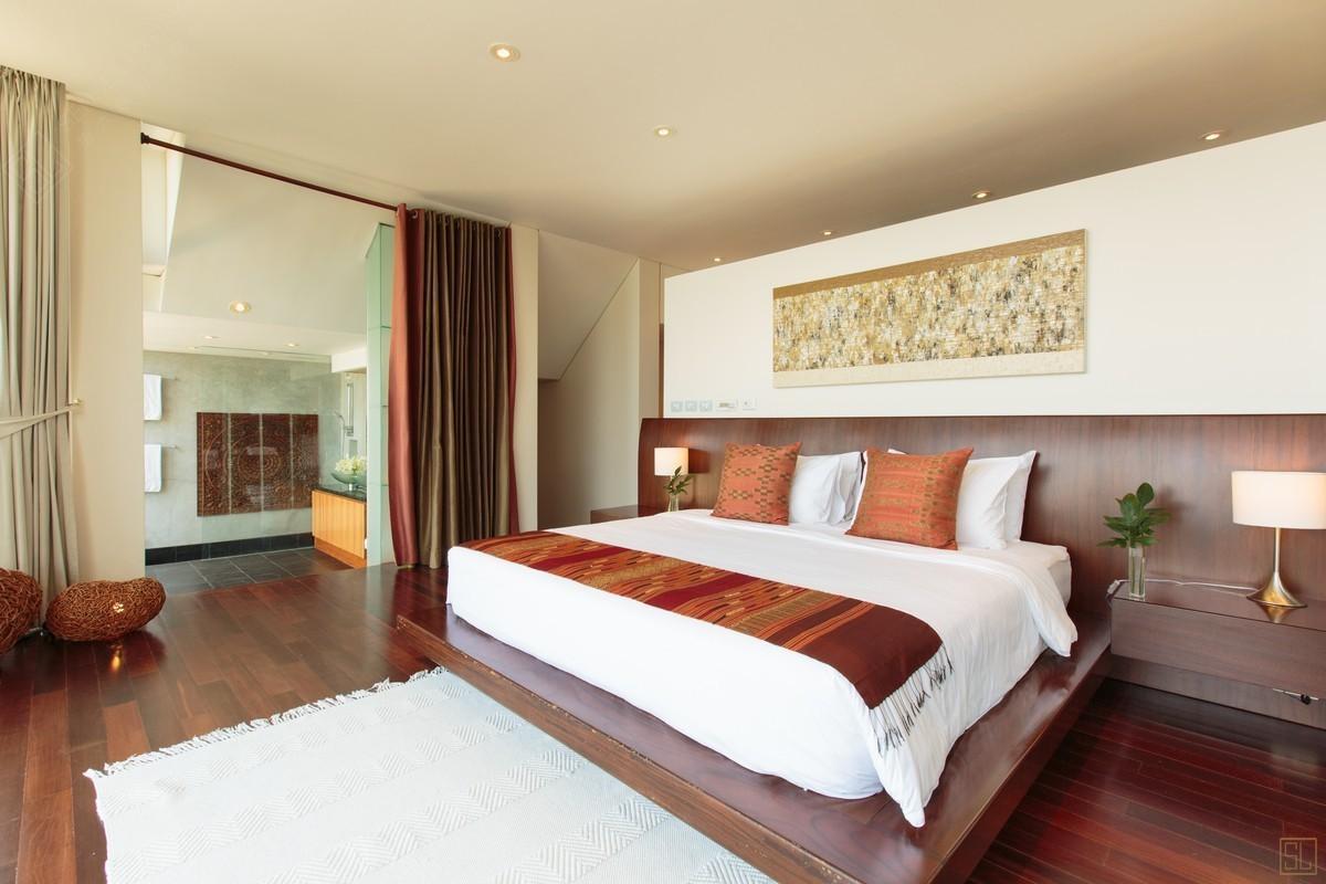 泰国普吉岛萨姆萨拉-洛梦池别墅套房
