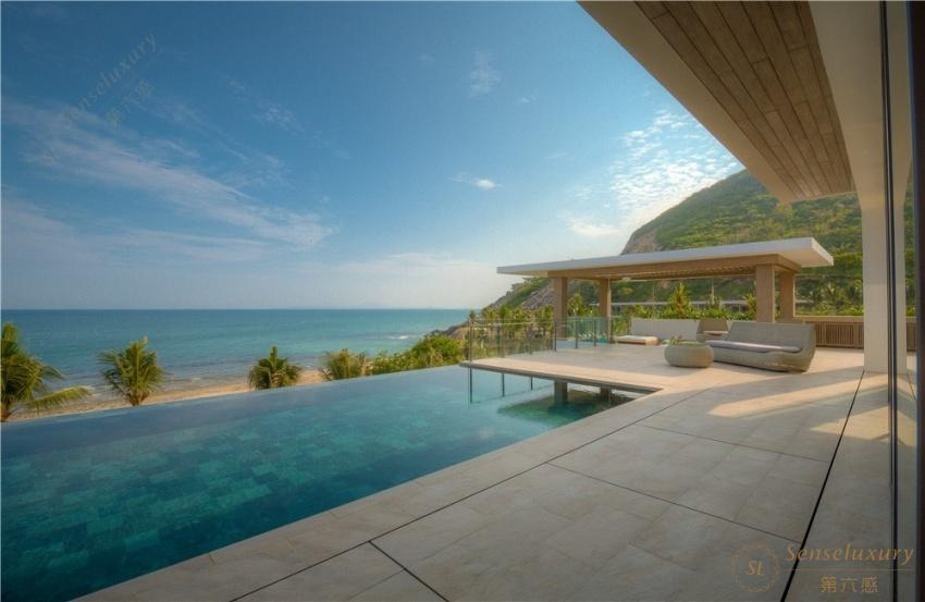 越南别墅-热卖别墅-米娅海滨别墅-Mia Resort Five Bedroom Beachfront Villa