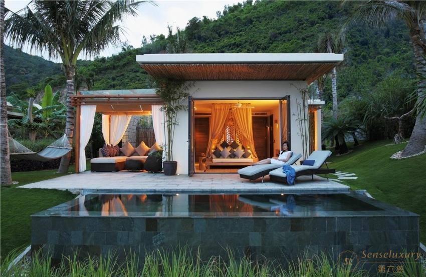越南别墅-热卖别墅-米娅悬崖别墅-Mia Resort Cliff Villa