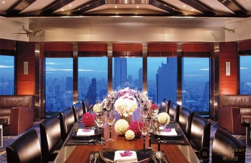第六感Senseluxury 度假别墅-曼谷半岛酒店-screenshot-11