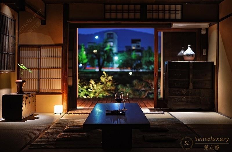 京都别墅-热卖别墅-?#21363;?#37048;町屋-KAMOGAWA-TEI