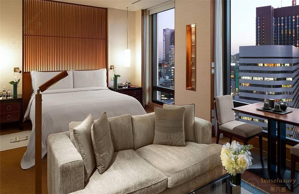 东京半岛酒店