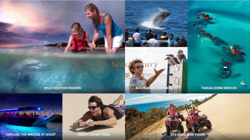 澳大利亚东岸~小当家亲子营12日游,每一天的精彩都是一堂生动的户外课程